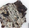 Steinmeteorit NWA  10857; Bild 0