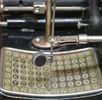 AEG Mignon 4 - Zeigerschreibmaschine; Bild 2