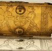 Hallstattschwert mit verzierter Schwertscheide; Bild 1