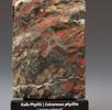Kalk-Phyllit; Bild 1
