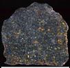 Stein-Eisen-Meteorit Sericho; Bild 1