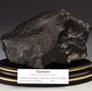 Steinmeteorit Stannern; Bild 0