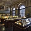 Die Mineraliensammlung; Bild 0
