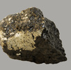 Marsmeteorit Tissint; Bild 2