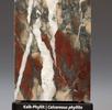 Kalk-Phyllit; Bild 2