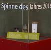 Europäische Spinne des Jahres; Bild 2