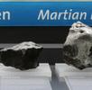 Marsmeteorit Chassigny; Bild 2