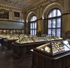 Die Mineraliensammlung; Bild 2