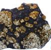 Steinmeteorit NWA  10244; Bild 3