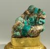 Ambraser Smaragdstufe, Smaragd-Handstein; Bild 0