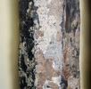 Basaltsäulen; Bild 1