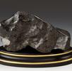 Steinmeteorit Stannern; Bild 1