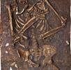 Zungenbein eines Neandertalers; Bild 0
