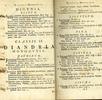 Elenchus Vegetabilium et Animalium; Bild 2