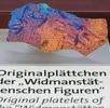 Widmanstättensche Figuren; Bild 2