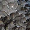 Eisenmeteorit Hraschina; Bild 3