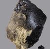 Marsmeteorit Tissint; Bild 1