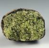 Forsterit (Olivinbombe); Bild 0
