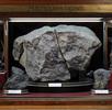Steinmeteorit Knyahinya; Bild 4