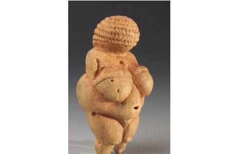 Venus von Willendorf (44.686)