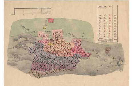 Das Hallstätter Gräberfeld I, die Anfänge